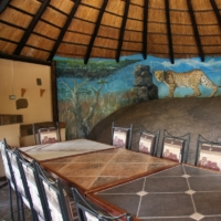 Tree of Life Adventures Mini Conference Room