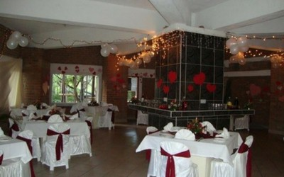 Tree of Life Events Wedding Setup (2)