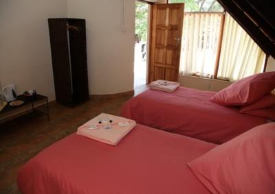 Tree of Life Pink Room